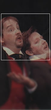 The Mystery of Edwin Drood (1998): David Seymour and Bill Wolford.